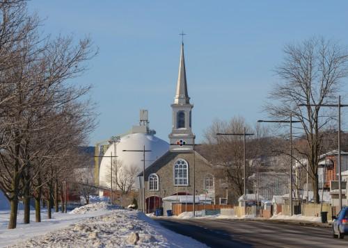 Source: Ville de Québec